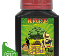 GREEN EXPLOSION 250 ML TOPCROP