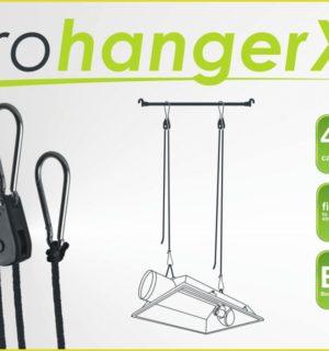 Poleas Prohanger XL 48K – Garden Highpro