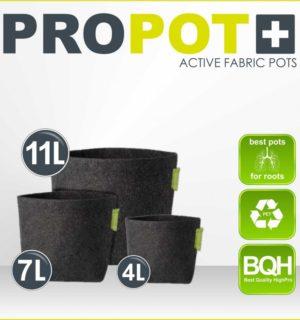 Propot Maceta Textil 11L – GARDEN HIGHPRO
