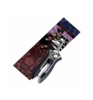 Tijera Ninja Blade – Manicura y Corte