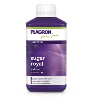 SUGAR ROYAL 250 ML PLAGRON