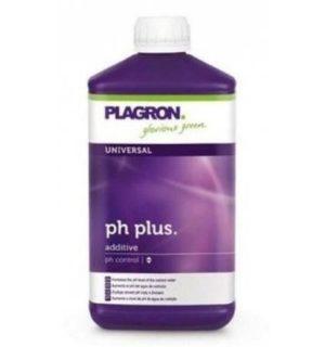 PH PLUS 500 ML PLAGRON