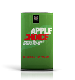 TABACO CHOICE APPLE