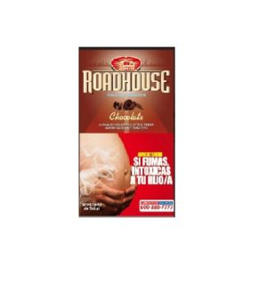 ROADHOUSE CHOCOLATE 40G