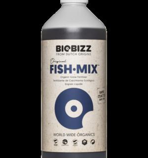 FISH-MIX BIO BIZZ 1LITRO