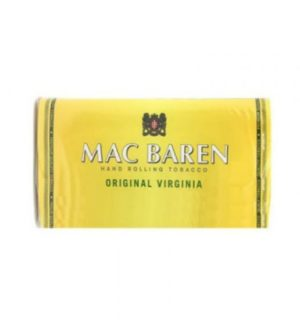 MAC BAREN ORIGINAL VIRGINIA 30G