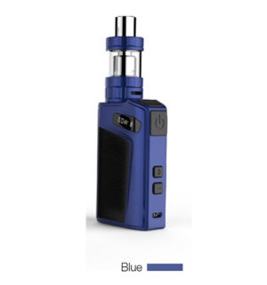 VAPTIO MOVER 60 W KIT BLUE