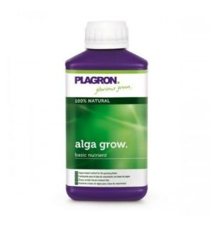 ALGA GROW 250 ML PLAGRON