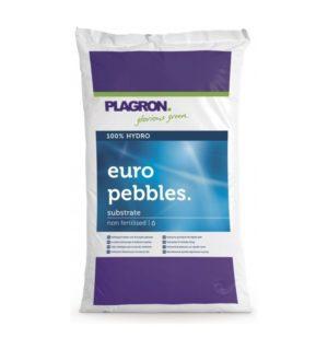 ARCILLA EXPANDIDA EURO PEBLLES 45 L PLAGRON