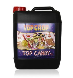 TOP CANDY 5 LITROS TOP CROP