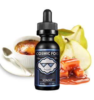 COSMIC FOG 30 ML SONSET