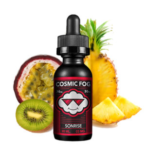 COSMIC FOG 30 ML SONRISE