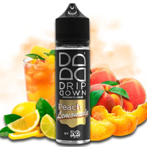 DRIP DOWN PEACH LEMONADE 50ML
