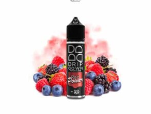 DRIP DOWN RED POWER 50ML