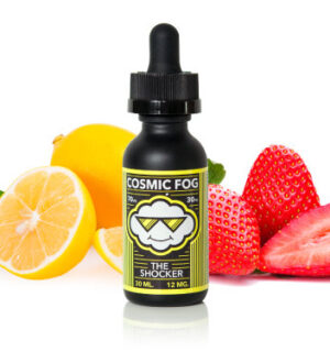 COSMIC FOG 30 ML THE SHOCKER