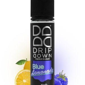 DRIP DOWN BLUE LIMONADE 50ML